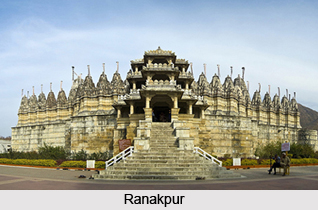 Ranakpur, Around Udaipur, Rajasthan
