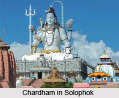 Solophok, Sikkim