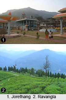 Southern Sikkim