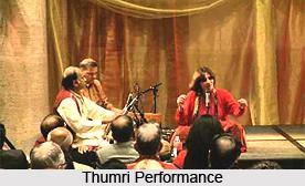 Tala in Thumri