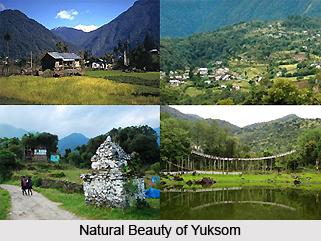 Yuksom, Sikkim