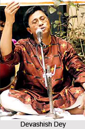 Devashish Dey, Indian Classical Vocalist