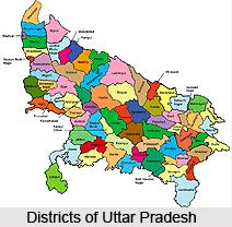 Districts of uttar pradesh for Cuisines of uttar pradesh