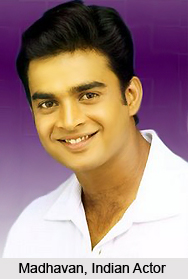 Madhavan, Indian Movie Actor