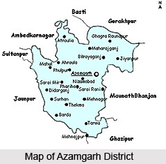 Azamgarh District, Uttar Pradesh