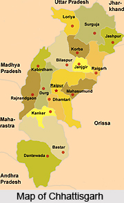 Surguja District