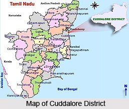 Cuddalore District