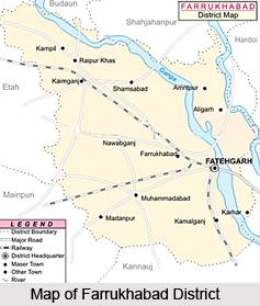 Farrukhabad District, Uttar Pradesh