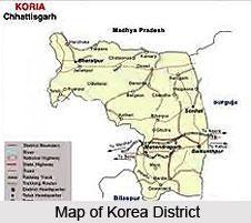 Korea District