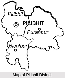 Pilibhit District, Uttar Pradesh