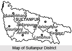 Sultanpur District, Uttar Pradesh