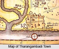 Tharangambadi, Nagapattinam, Tamil Nadu