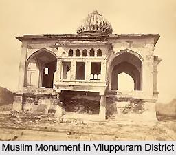 Tourism in Viluppuram District
