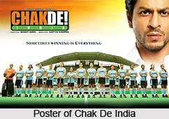 Chak De India , Indian film