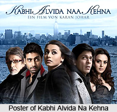 Kabhi Alvida Na Kehna , Indian Movie