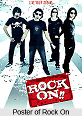 Rock On, Indian Movies