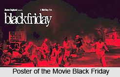 Black Friday ,  Indian Movie