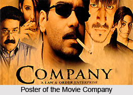 Company, Indian film