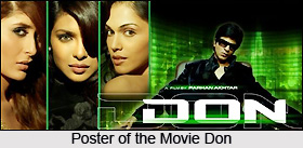 Don , Indian Film