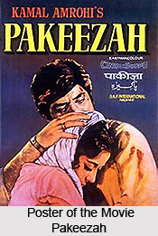 Pakeezah, Indian Movie