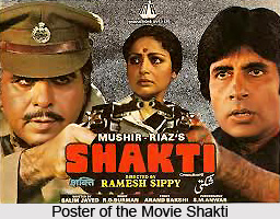 Shakti , Indian movie