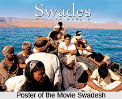 Swadesh, Indian film