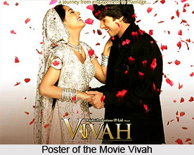 Vivah, Indian movie