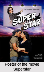 Superstar, Indian Movie