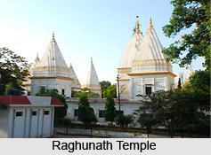 Jammu & Kashmir Temples