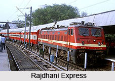 High Speed Trains of India