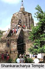 Temples in Srinagar