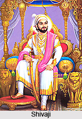 Shivaji, Maratha Empire