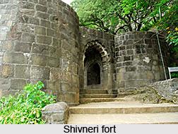 Birth of Shivaji