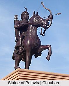 History of Mahoba District