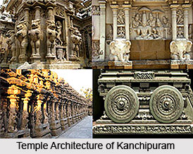 History of Kanchipuram District