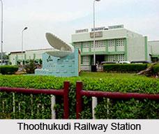Thoothukudi, Tamil Nadu