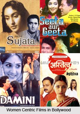 Women Centric Films