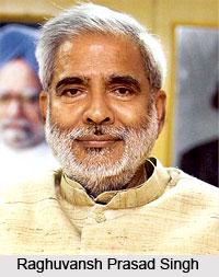 Raghuvansh Prasad Singh, Indian Politician
