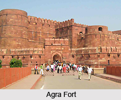 Tourism in Agra District