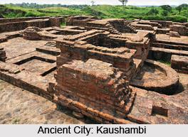Tourism in Kaushambi District