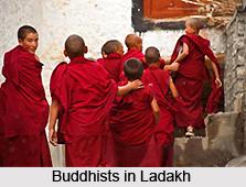 Religion of Ladakh