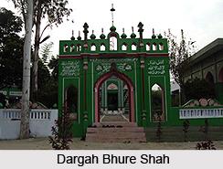 Jyotiba Phule Nagar District, Uttar Pradesh