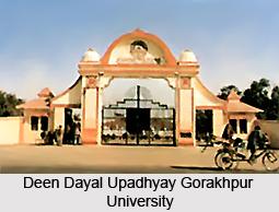 Gorakhpur District, Uttar Pradesh