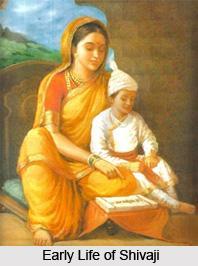 Shivaji, Maratha Empire