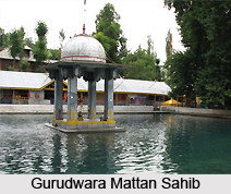 Temples in Anantnag