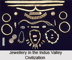 Ancient Indian Jewellery