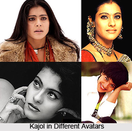 Kajol, Bollywood Actress