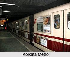Recent Developments in Indian Railways