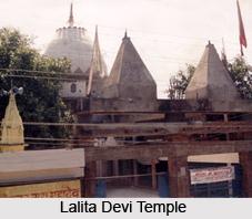 Sitapur District, Uttar Pradesh