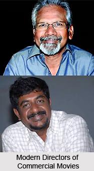 Directors of Commercial Cinema